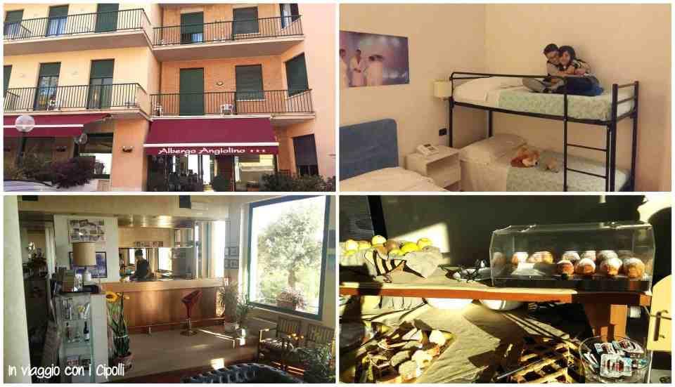 Hotel Angiolino Chianciano