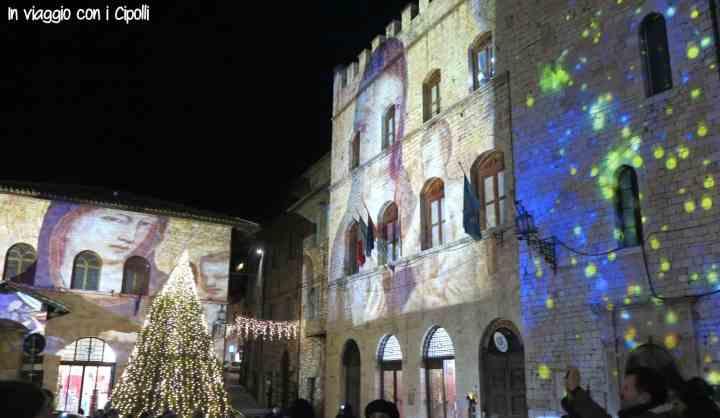 Natale in Umbria Assisi