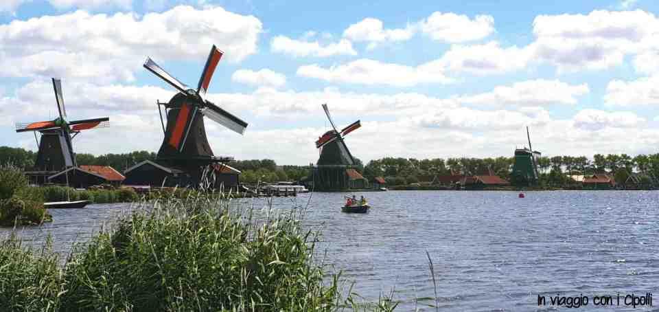 mulini olandesi