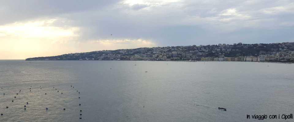 Visitare Napoli Mergellina e Posillipo