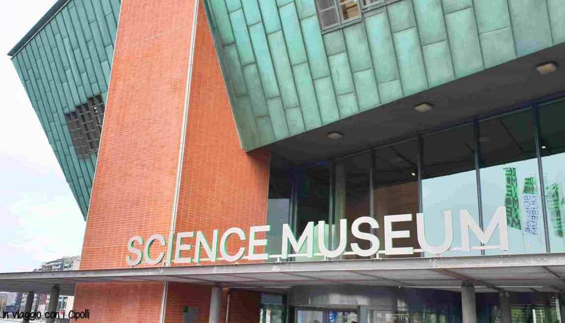 Museo Nemo Amsterdam