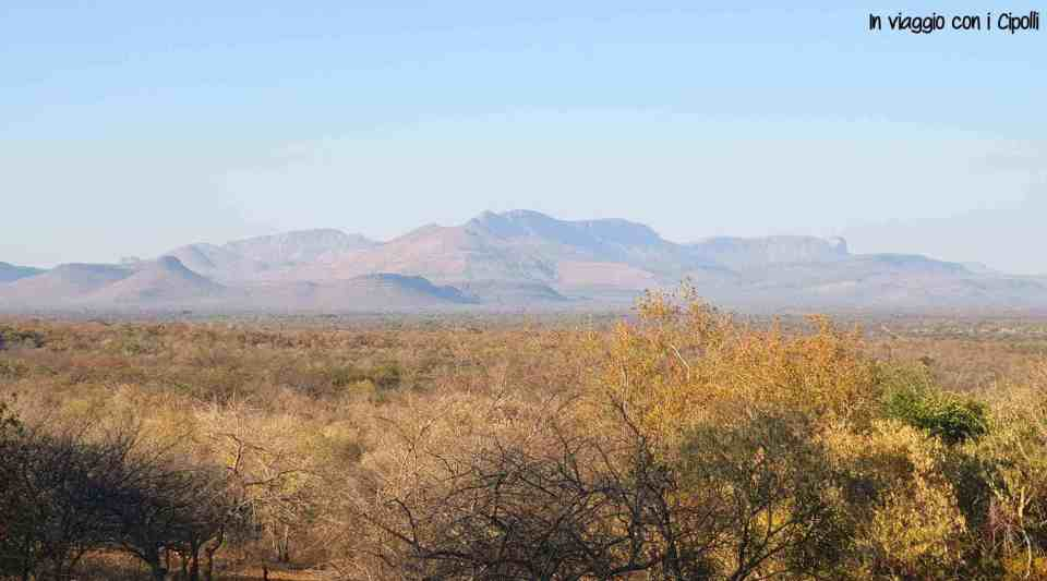 waterberg mountains south africa