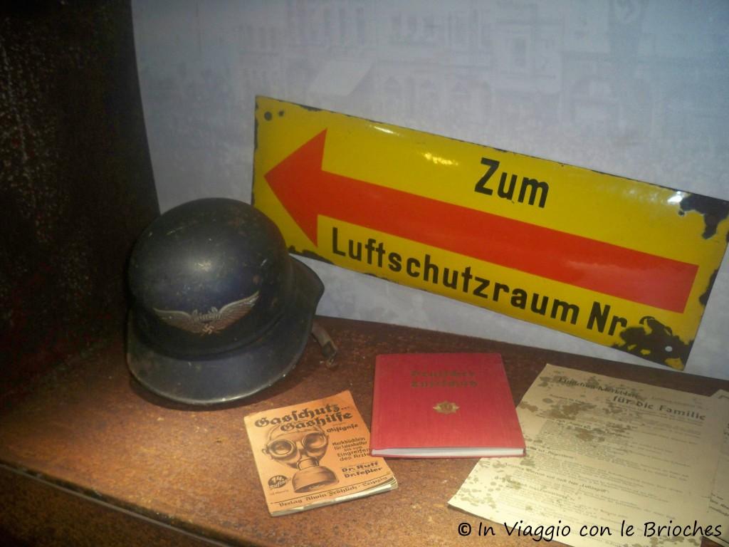 Museo nel bunker antiaereo