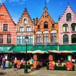 Cosa vedere a Bruges, la città più bella delle fiandre