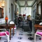 Un weekend di lusso a Villa Belverde, destinazione Carrara