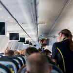 Come trattare gli assistenti di volo, buone norme di comportamento