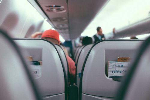hostess di volo