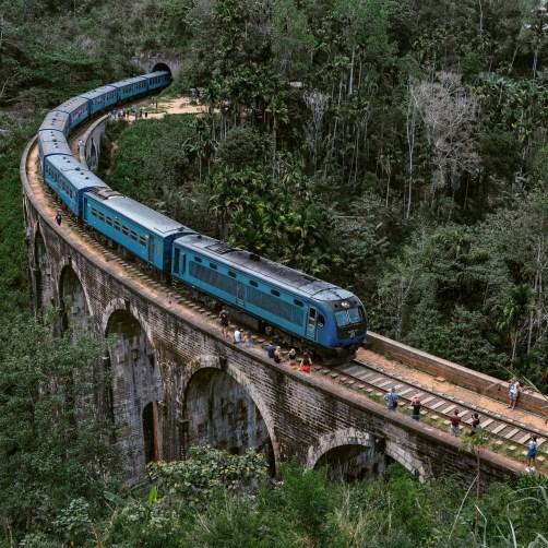 Organizzare un viaggio in Sri Lanka