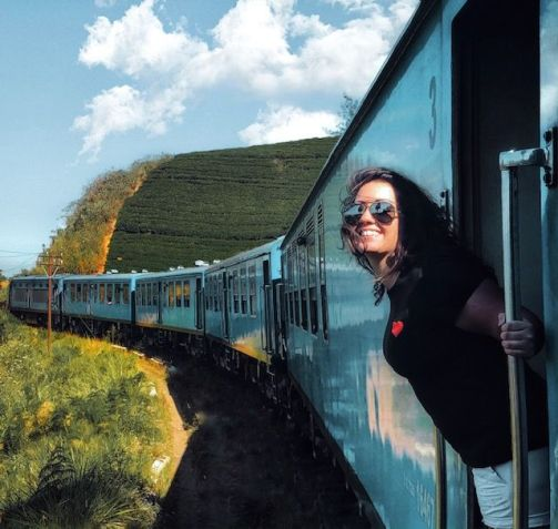 treno Ella-Kandy