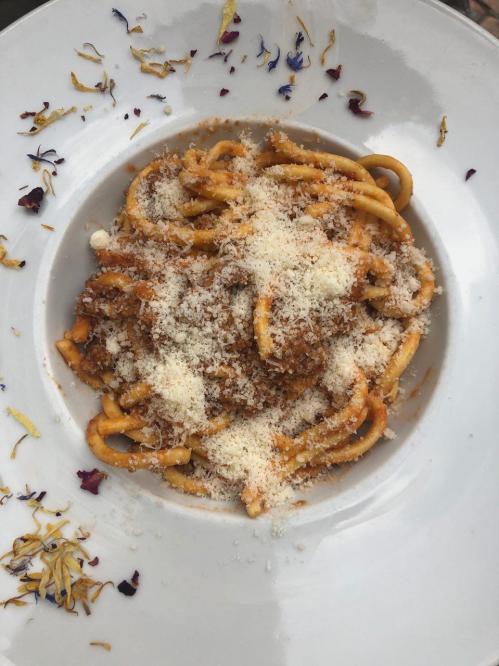 Ricetta famosa della Toscana