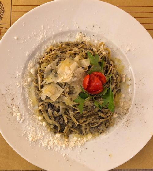 cibi tipici della Toscana