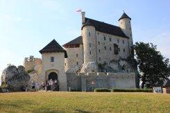 Castello di Bobolice (Polonia)