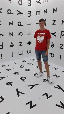 Viaggio a Cracovia, museo di arte contemporanea Mocak (Polonia)