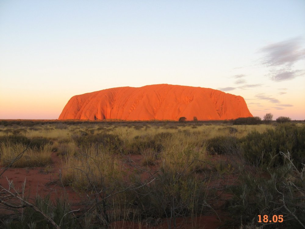 AUSTRALIA, ITINERARIO DI VIAGGIO ON THE ROAD LUNGO LA EXPLORER WAY