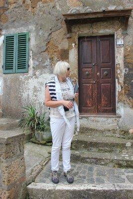 Toscana Sorano
