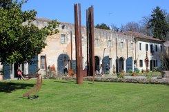 Viaggio in Veneto, museo Toni Benetton (Villa La Marignana, Mogliano Veneto)
