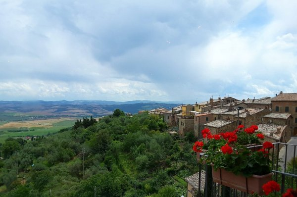 Montalcino Toscana
