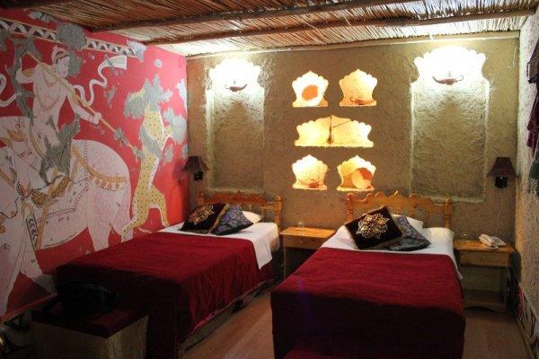 Stanza da letto Amelia Boutique Hotel Bukhara