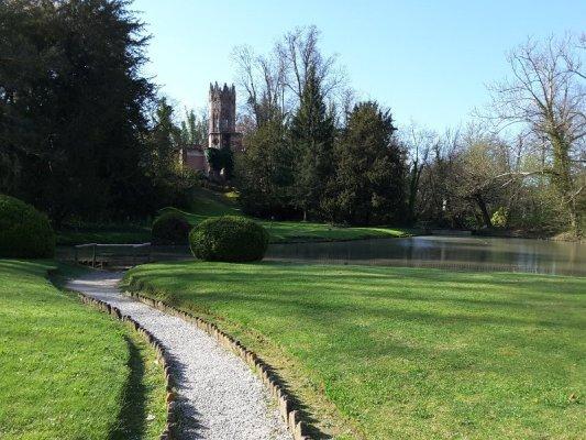Castelletto Villa Belvedere Mirano