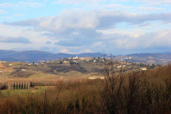 Panorama Collio Goriziano