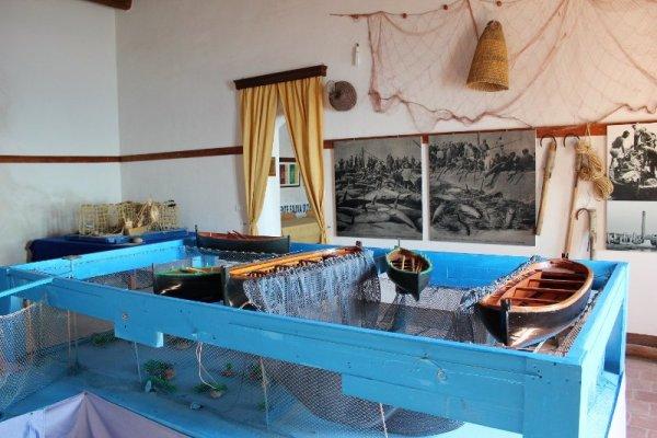 Ecomuseo della Riserva di Vendicari