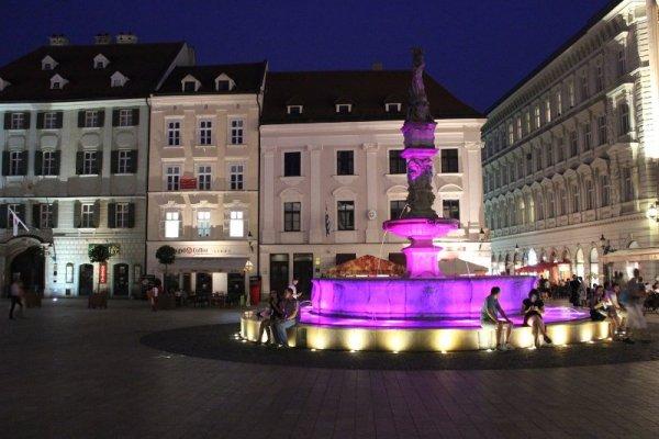 Bratislava cosa vedere