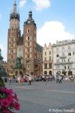 Basilica Kościół Mariacki Cracovia
