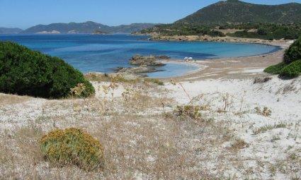 Costa del Sud Sardegna
