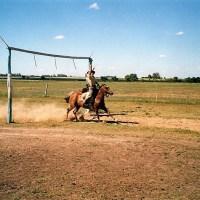 Gauchos Argentini, un giorno di festa in una fattoria