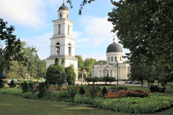Cattedrale Natività Chişinău Moldova