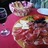 Cucina Croata, i piatti tipici da provare in Istria