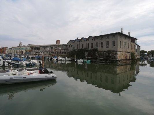 Bastione Sant'Antonio Marano Lagunare