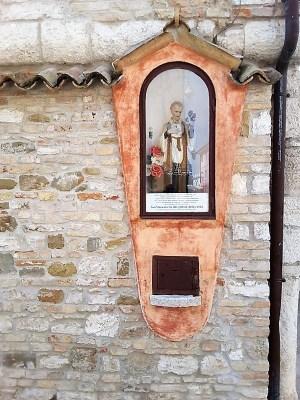 San Vincenzo Marano Lagunare