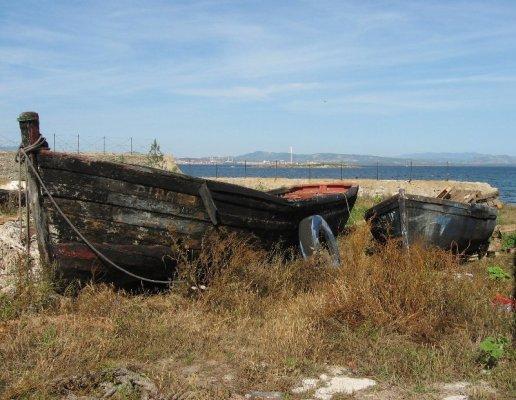 Tonnara Carloforte Isola San Pietro