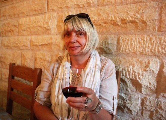 Degustazione vini Monastero Tvrdoš Bosnia Erzegovina
