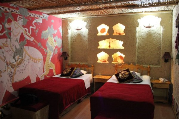 Amelia Boutique Hotel Bukhara