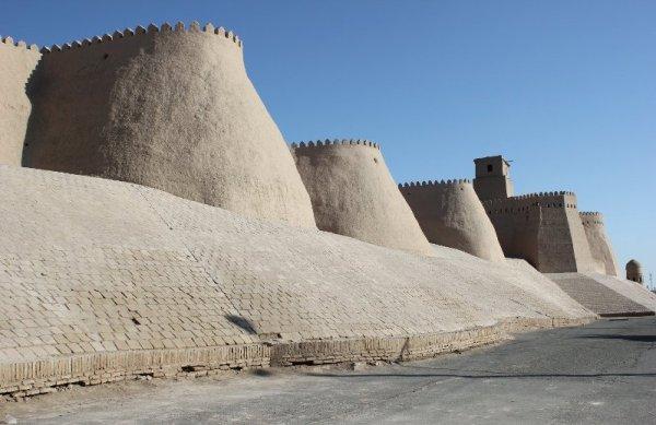 Mura Khiva Uzbekistan