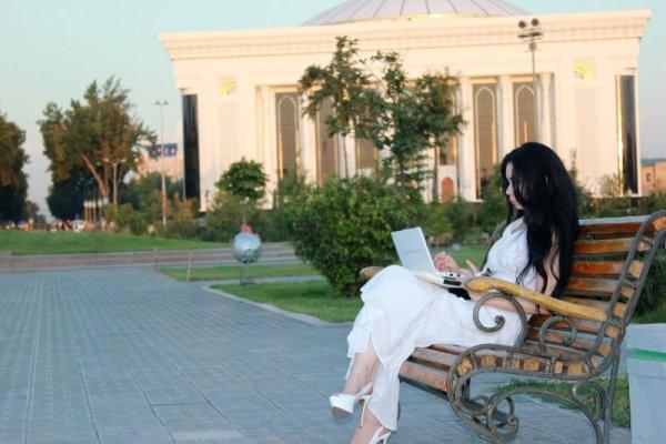 Amir Timur Maydoni Tashkent Uzbekistan