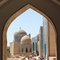 Uzbekistan, diario di viaggio lungo la Via della Seta