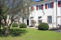 Villa storica del Castello di Buttrio