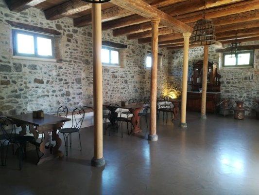 Antiche scuderie Castello di Buttrio