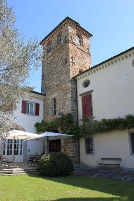 Torre originaria Castello Buttrio