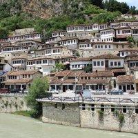 Cosa vedere a Berat, una perla nel cuore dell'Albania