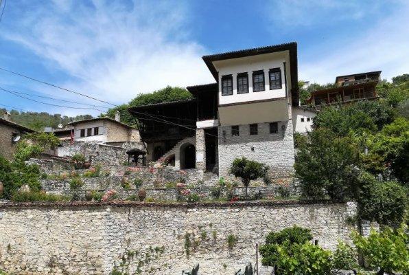 Il Museo Etnografico di Berat Albania