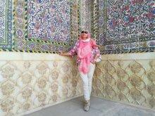 Moschea Vakil Shiraz Iran