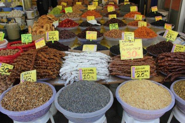 Bazar delle Donne a Istanbul