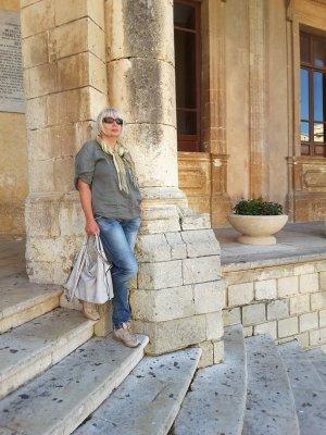 Palazzo Ducezio a Noto Sicilia