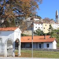 Štanjel, un gioiello nel cuore del Carso Sloveno