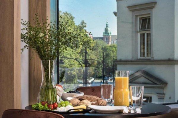 Academia Apartments a Cracovia