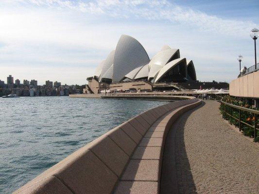 L'Opera House di Sydney